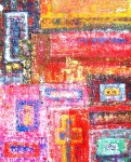 Decorative Abstract Art