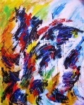 Abstrat Expressionism 10